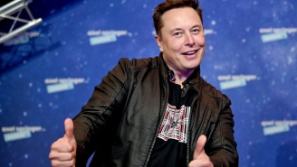 Elon Musk Told Joe Rogan That He Wants The Next Tesla Roadsters To Hover, 'Without, You Know, Killing People'