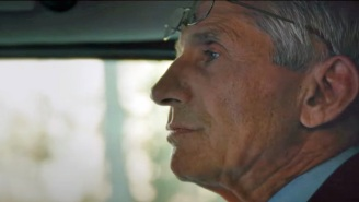 Dr. Fauci Gets The Documentary Treatment In The First Trailer For National Geographic's 'Fauci'