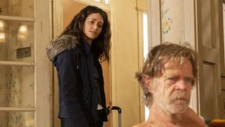 The 'Shameless' Showrunner Has Explained Why Emmy Rossum Didn't Return As Fiona For The Series Finale