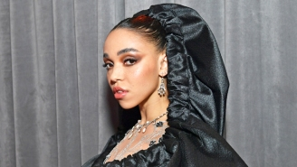 FKA Twigs Claims That Shia LaBeouf Bragged About Shooting Stray Dogs To 'Get Into Character'