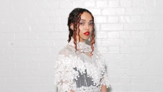 FKA Twigs Explains Shia LaBeouf's Reasoning For Allegedly Only Wanting Her To Sleep Naked