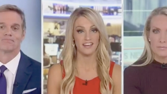 A Fox News Anchor Warned Viewers That Cancel Culture Will 'Come After Bible Characters Next'