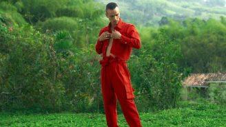 Armando Young Taps Jamila Woods For A Thumping Remix Of Gabriel Garzón-Montano's 'Someone'