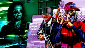 From 'GTA' To 'Cyberpunk 2077,' 'Recon' Is Here To Explore The Best Of Open-World Gaming