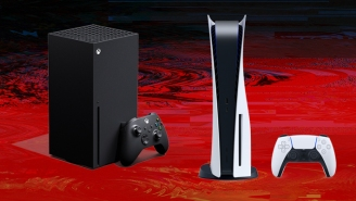 The Latest Episode Of 'Recon' Is Here To Breakdown The Console Wars