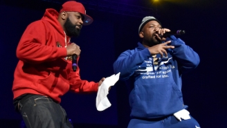 Ghostface Killah And Raekwon Will Bring Their Classics To The Table In An Upcoming 'Verzuz'