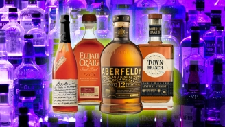Bartenders Name The Whiskeys They're Most Likely To Give To Other Bartenders