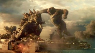The 'Godzilla Vs. Kong' Director's Next Monster Movie Is A 'Face/Off' Reboot