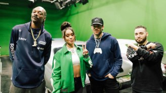 Saweetie And Snoop Dogg Hosted A Super Bowl Xbox Gaming Competition For Charity