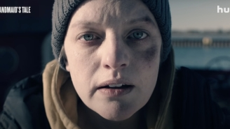 Elisabeth Moss Is Ready To Take Down Gilead In The Stirring New Trailer For 'The Handmaid's Tale' Season 4