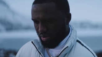 Headie One And Burna Boy Reflect On Cold Times In Their Brisk 'Siberia' Video