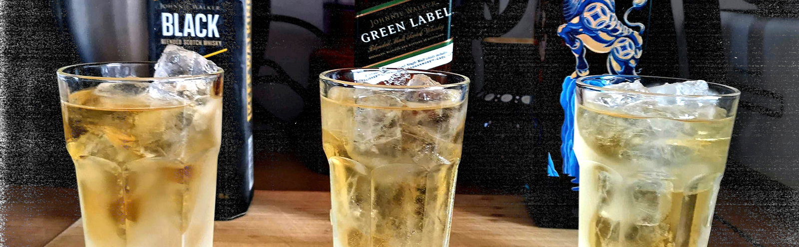 Making The Perfect Highball — A Quick Guide