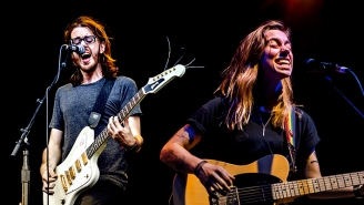 Indiecast Mourns The Loss Of Daft Punk And Digs Into New Albums From Julien Baker And Cloud Nothings
