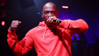 Ja Rule Appeared On CNBC To Guess At Why Robinhood Blocked Trades Of GameStop Stock