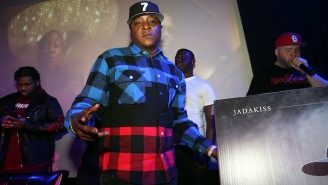 Jadakiss Will Voice A COVID-19 PSA That Will Be Heard On New York City Subways And Buses