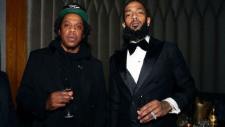 Jay-Z, Nipsey Hussle's Longtime Collaborators, And More Share How 'What It Feels Like' Came About