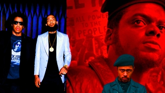 The 'Judas And The Black Messiah' Soundtrack Sounds Great, But Falls Short Of The Film's Message