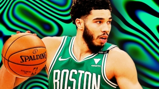 Jayson Tatum Believes The Celtics Have The Right Chemistry To Turn Things Around