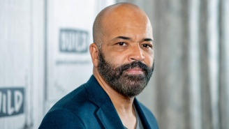 Jeffrey Wright (Who Would Be A Good Batman) Will Play Batman (In A Podcast)