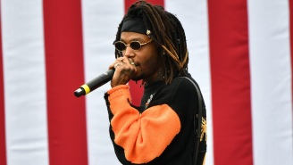 JID And Denzel Curry Gift Fans Their Long-Awaited 'Bruuuh' Remix