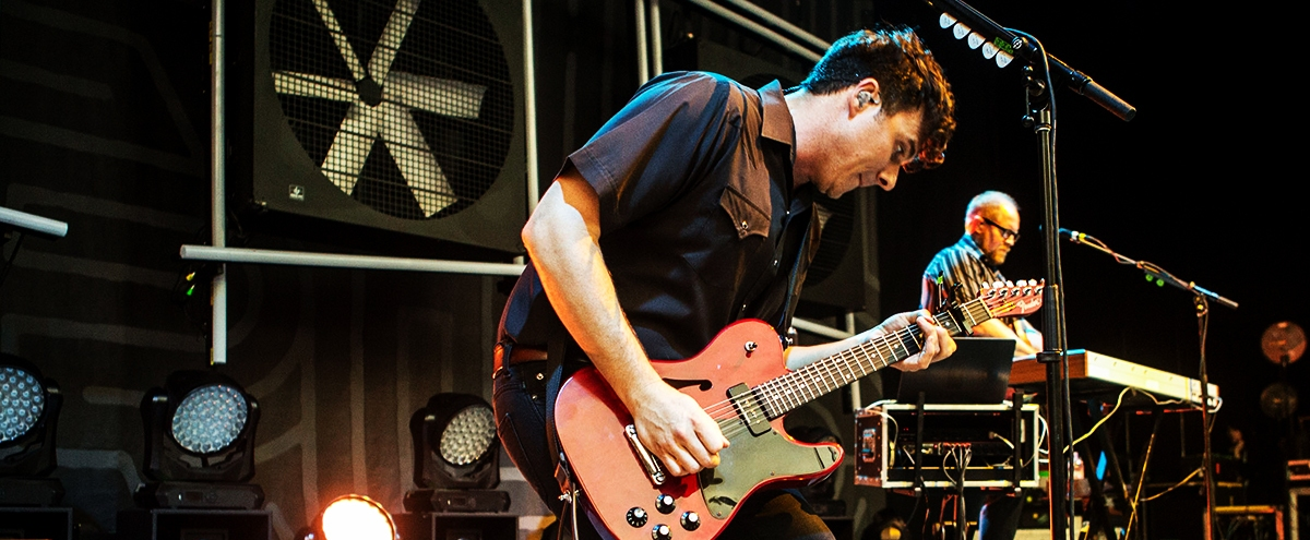 The Best Jimmy Eat World Songs, Ranked
