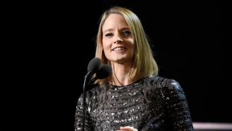 Jodie Foster Opened Up About How She Made Sure Her Career Wasn't Defined By An Attempted Presidential Assassination