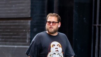 Jonah Hill Spoke Out About Body Image And Shirtless Photos Of Him On Instagram