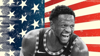 Julius Randle Deserves To Be Rewarded With An All-Star Selection