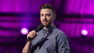 Justin Timberlake Says He's 'Deeply Sorry' Following The Wave Of Backlash Against Him Due To The 'Framing Britney Spears' Documentary