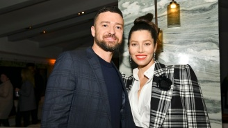 Jessica Biel Sent A Message Of Love To Her Husband Justin Timberlake After His Apology To Britney Spears
