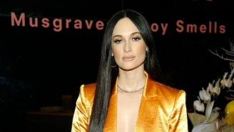 Kacey Musgraves Offers A Behind-The-Scenes Look At Making Her New Album, Which Is Set For 2021