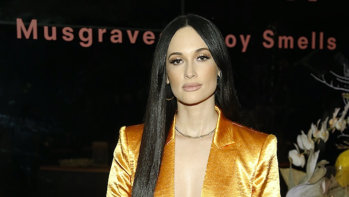 """Kacey Musgraves -- """"Simple Times"""""""