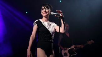 'WandaVision' Got Kathleen Hanna To Sing Their 'Malcolm In The Middle'-Inspired Theme Song