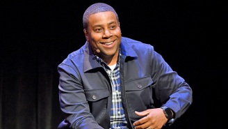 Kenan Thompson, Already SNL's Longest-Tenured Castmember, Wants To Keep Going To 'A Good, Round, Even Number'