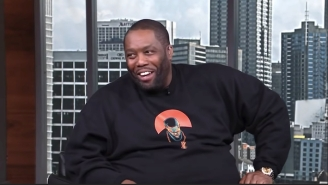 Killer Mike Discusses Financial Literacy And Economic Empowerment With Cari Champion