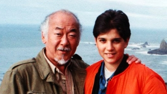'More Than Miyagi' Pays Proper Tribute To The Real 'The Karate Kid' Underdog-Turned-Legend, Pat Morita