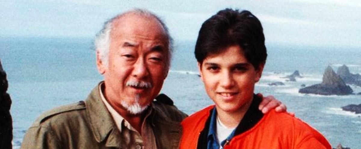 'More Than Miyagi' Pays Proper Tribute To The Real 'The Karate Kid' Underdog-Turned-Legend, Pat Morita