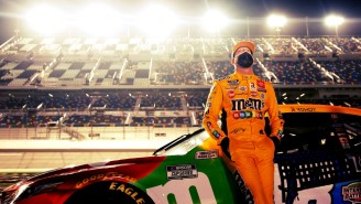 Kyle Busch Is Still Seeking That Last NASCAR Grail, The Daytona 500