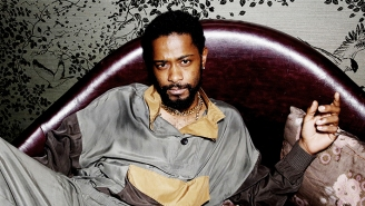 LaKeith Stanfield On Finding Empathy In A 'Reprehensible' Character In 'Judas And The Black Messiah'