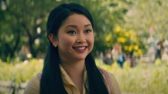 Lana Condor Will Follow 'To All The Boys' With A Teen Ghost Series Called 'Boo, Bitch'