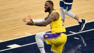 Jordan Clarkson Predicts All-Star Coach Quin Snyder Will 'Have LeBron Getting Back On Transition Defense'