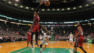 Jason Terry Says All Kids Ask Him About Is Getting Dunked On By LeBron James