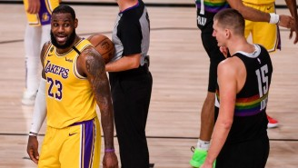 Nikola Jokic On The Similarities He Shares With LeBron: 'Athleticism, Quickness'