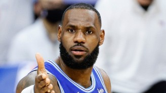 LeBron James Has 'Zero Energy And Zero Excitement' For An All-Star Game In A Pandemic