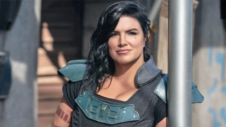 Gina Carano's Conservative Fans Are Now Petitioning For Disney To Rehire 'The Mandalorian' Actress