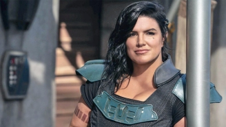 Disney Announced Record Growth Of Disney+ Amid Boycott Calls From The Far Right Over Gina Carano's Firing