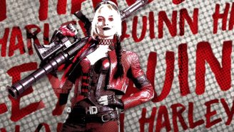 James Gunn And Margot Robbie Have 'Discussed' A Future Harley Quinn Project Together