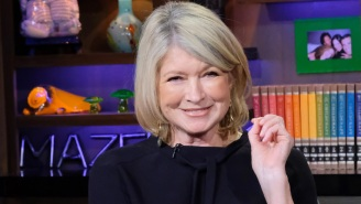Martha Stewart Is 'Really P*ssed' Off About The Reason She Couldn't Host 'Saturday Night Live'