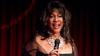 Mary Wilson Of The Supremes Has Died At 76