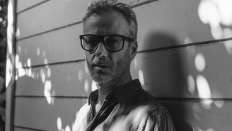 Matt Berninger Released A New Song Called 'Let It Be' — And It's Not A Beatles Cover